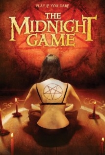 The Midnight Game film afişi