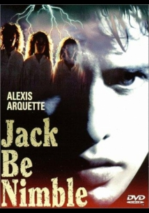 Jack Be Nimble film afişi