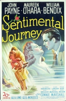 Sentimental Journey film afişi