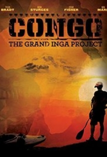 Congo: The Grand Inga Project film afişi