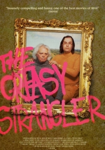 The Greasy Strangler film afişi