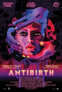 Antibirth film afişi