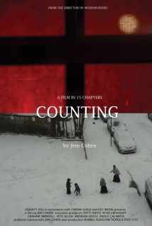 Counting film afişi