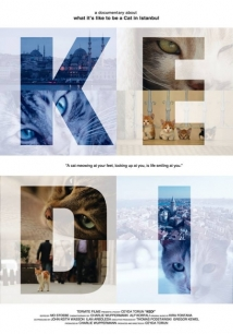 Nine Lives: Cats in Istanbul (2016)