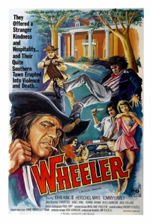 Wheeler film afişi