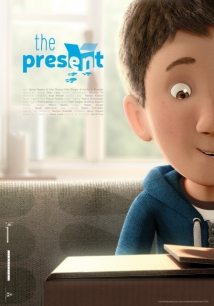 The Present film afişi