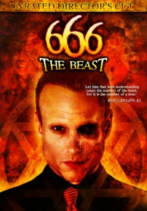 666: The Beast film afişi