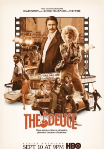 The Deuce film afişi
