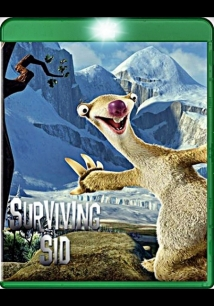 Surviving Sid film afişi