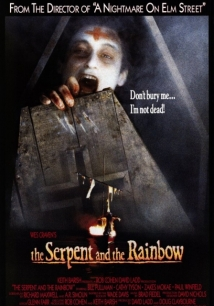 The Serpent And The Rainbow 1988 film