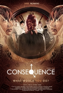 Consequence film afişi