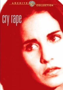 Cry Rape film afişi