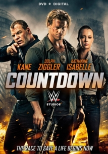 Countdown film afişi