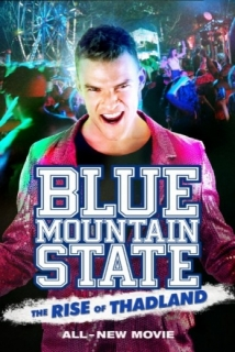Blue Mountain State: The Rise Of Thadland film afişi