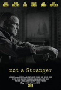 Not A Stranger film afişi
