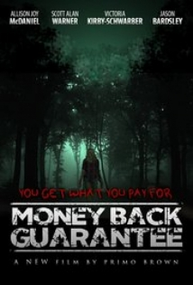 Money Back Guarantee film afişi