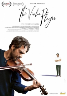 The Violin Player film afişi