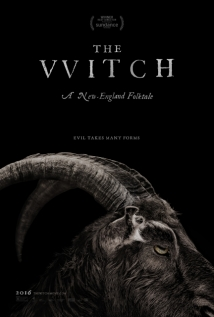 The Witch film afişi
