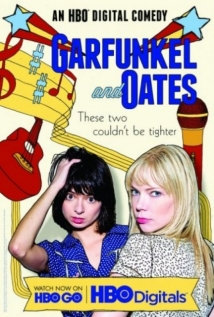 Garfunkel And Oates film afişi