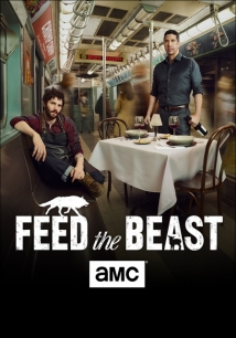 Feed The Beast film afişi