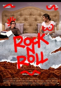 Rock'n Roll film afişi
