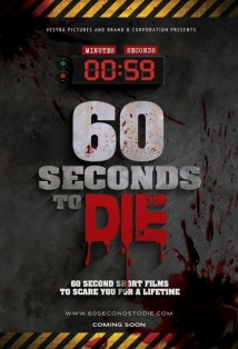 60 Seconds To Die film afişi