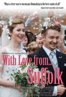 With Love From... Suffolk film afişi
