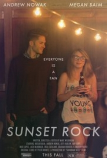 Sunset Rock film afişi