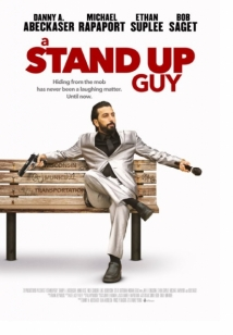 A Stand Up Guy film afişi