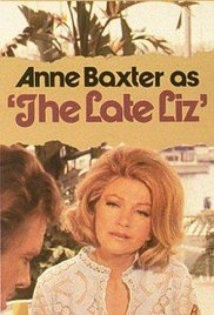 The Late Liz film afişi