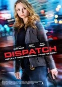 Dispatch film afişi