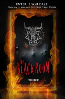 The Black Room film afişi