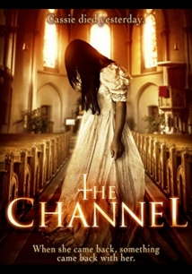 The Channel film afişi