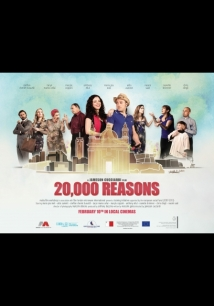 20,000 Reasons film afişi