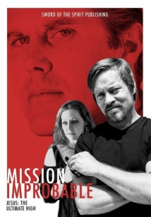 Mission Improbable film afişi