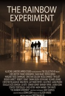 The Rainbow Experiment film afişi