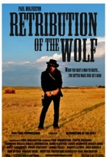 Retribution Of The Wolf film afişi