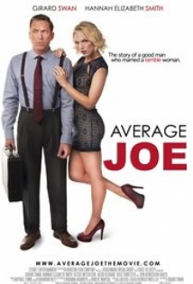 Average Joe film afişi