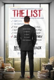 The List film afişi