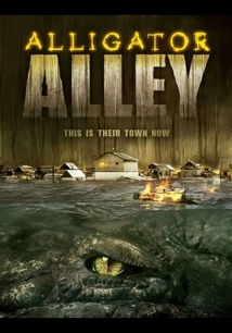 Alligator Alley film afişi