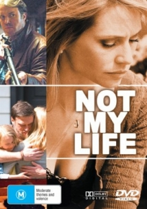 Not My Life film afişi