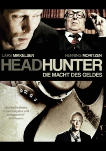 Headhunter film afişi