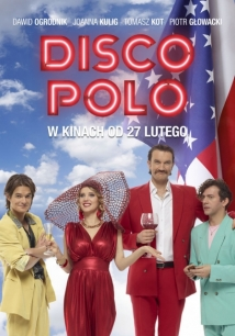 Disco Polo film afişi