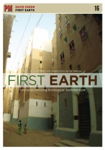 First Earth: Uncompromising Ecological Architecture film afişi