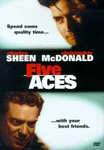 Five Aces film afişi