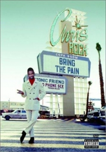 Chris Rock: Bring The Pain film afişi