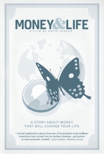 Money & Life film afişi
