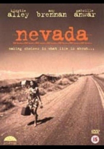 Nevada film afişi