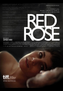 Red Rose film afişi