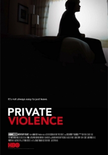 Private Violence film afişi